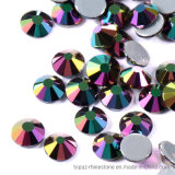 Wholesale Rhine Stone Strong Glue China Hot Fix Strass Crystal for Garment Accessory