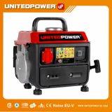 650W 800W 900W 1000W Small Gasoline Petrol Power Portable Generator with Two Stroke Engine
