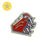 3D/2D/Flat/ Full 3D Wholesale Custom Design Custom Badges
