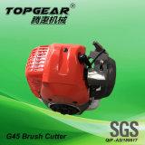 Topgear G45 Gas Grass Brush Cutter Zenoah 4310 Hus 443 Copy
