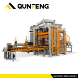Cement Block Machine\Concrete Paver Block Making Machine