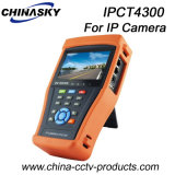 "4.3"" Universal Touch Screen IP Camera Test Monitor (IPCT4300)"