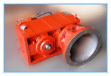 Direct Mount Single-Screw Plastic Extruder Gearbox