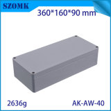 Die Cast Electric Safe Weighing Aluminum Box for PCB