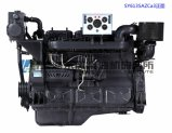 99kw Una. 135 Series Marine Diesel Engine. Shanghai Dongfeng Diesel Engine for Marine Engine. Sdec Engine