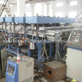 Plastic Machine PVC Sheet Board Extrusion Production Line