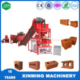 Xm2-10 Automatic Solid Hydraform Brick Clay Soil Earth Interlocking Brick /Paver Block Machinery Lego Brick Making Machine with Competitive Price