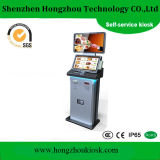 Hotel Multi Touch Screen Check in Self Service Kiosk