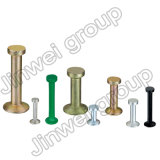 Spherical Head Lifting Anchor Hardware Accessories in Precasting Concrete Construction (4.0Tx75)