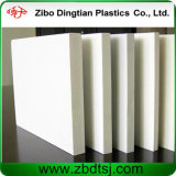 Chinese Supplier White 12mm PVC Foam Plastic Plate