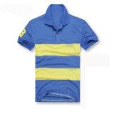 2017 New Design OEM Men's Sports Polo Shirt,