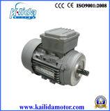 0.25 Kw 6 Pole Mini AC Capacitor Start Electric Motors