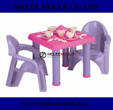 Plastic Kids Table and Chairs Mould