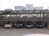 Lifting Horizontal Puzzle Automatic Car Parking System