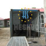 High Tensile Galvanized Field Fence