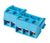 5.0/10.0 mm Pitch Terminal Block with UL, Ce Certification (WJ332K)