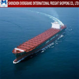 Shanghai Sea Freight Shipping to Ghana