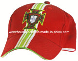 Custom Baseball Football Cap with Embroidered Logo Baseball Cap