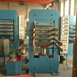 China Manufactures Rubber Tile Press Machine