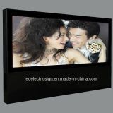 Outdoor Advertising Stand of LED Light Box