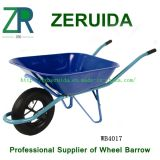 Construction Tool and Gardening Equipment Wheelbarrow