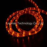 Low Voltage LED Rope Light with DC24V