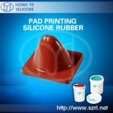 Price Pad Printing Silicone Rubber Raw Rubber