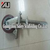Adjustable Castor Wheel Used for Scaffolding