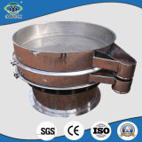 Crystal Can Sugar Industry Vibratory Sieving Screen Machine