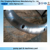 Wear Resistant Spare Ring for Mining Machinery Parts