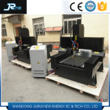 1325A Two Heads Stone CNC Router Machine for Engraving
