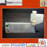 Refill Cartridges with Chip Adaptor for Roland. Mimaki (330ml Ink Reservoir)