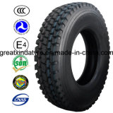 Doupro Inner Tube Truck and Bus Tyre (10.00R20-18 ST906)