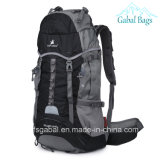 Internal Frame Backpack Hiking Backpack with Rain Cover