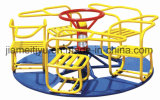 Children Outdoor Gym Equipment Children Rotating Chairs