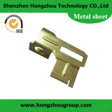 Custom Design Sheet Metal Fabrication Parts From China