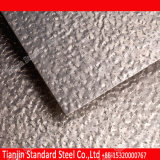 Aluminum Pattern Tread Sheet (1050 1060 1070 1100)