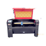 Rd1390 Metal and Nonmetal Laser Cutter /Bamboo/ Leather/ Stainless Steel/MDF/ Wood/ Glass
