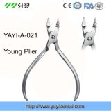 Dental Orthodontic Plier: Young Plier (YAYI-021)