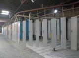 Steel Office Metal Powder Coating Furniture Use Vertical File 4 Drawers Storage Filing Cabinet