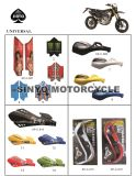 Universal Model off Road Body Parts
