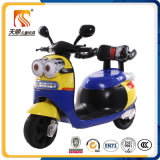 Plastic Ride on Electric Power Mini Kids Motorcycle for Sale
