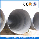 Cold Draw Black Seamless Steel Pipe