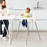 China Cheap Price Baby Dining Highchair and Chair Baby Eating