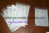 Plastic Zipper Bag Ziplock Bag Gripseal Plastic Bag