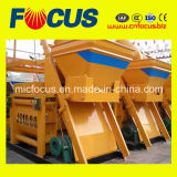 Hot Sale Concrete Mixer, Js1000 Double Shaft Concrete Mixer for Big Construction Project