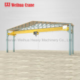 5t Workshop Single Girder Overhead Crane