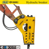 Jsb500s Hydraulic Breaker Excavator Hammer with Chisel 175mm