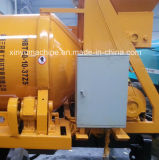 Portable Concrete Mixer with Pump Jbt30