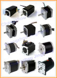 Stepper Motor From NEMA8~NEMA42 with High Quality and Competitive Price